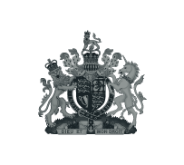 Logo: Buckingham Palace