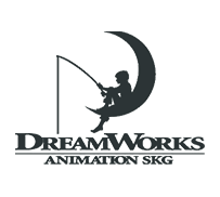 Logo: Dreamworks Animation