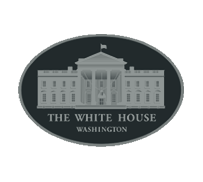 Logo: White House