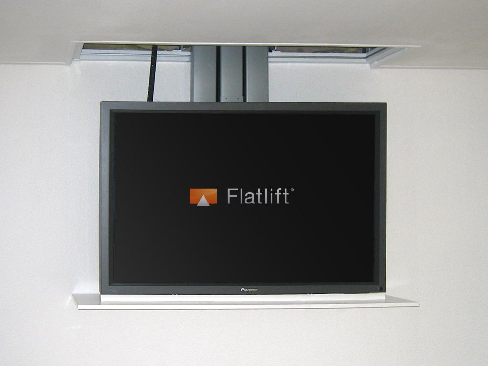 PopDown TVLift – TVLift -> Mecanisme Pour Tele Escamotable