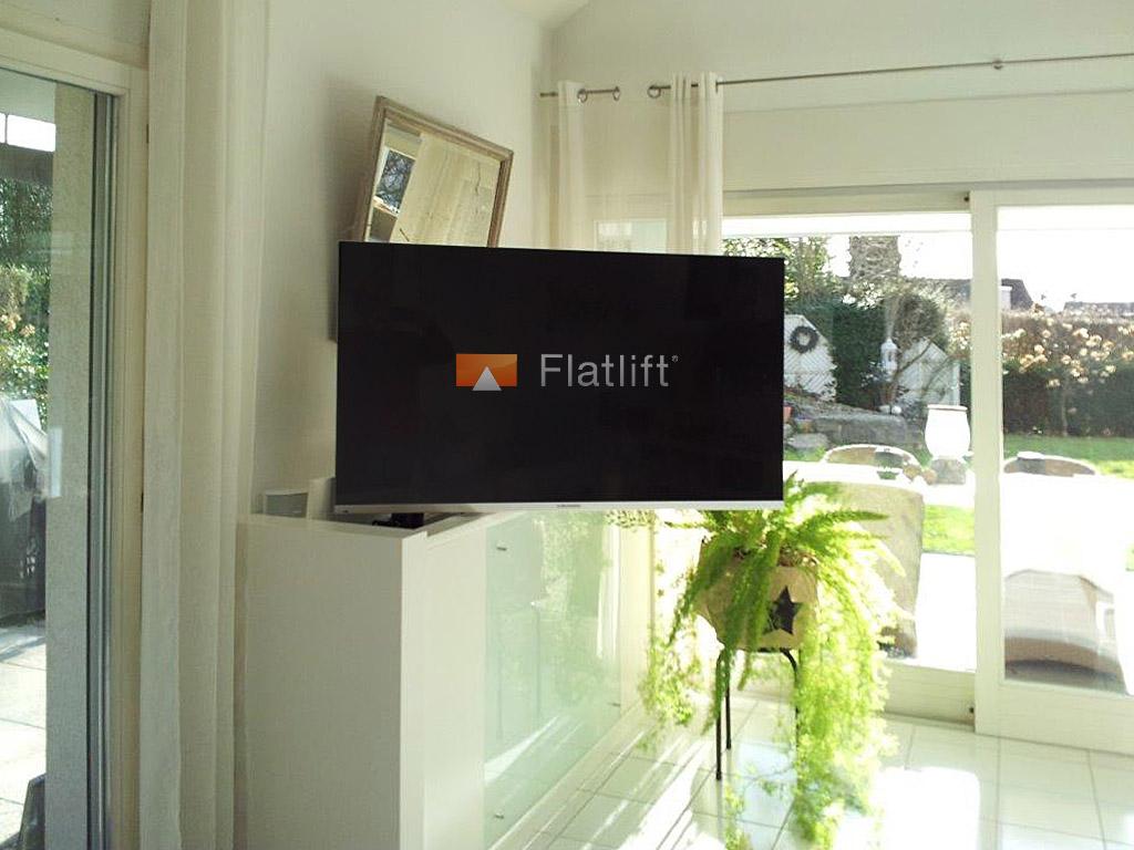 Flatlift Sonderbaulösungen – Flatlift TV Lift Systeme GmbH