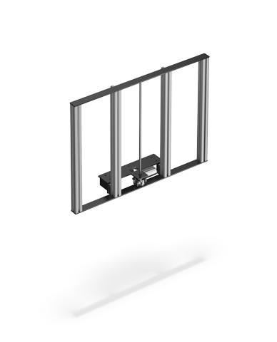 frame o lift tv lift tv lift. Black Bedroom Furniture Sets. Home Design Ideas