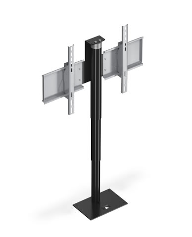 Television lift motorized tv lift tv lift swivel for Motorized tv lift with swivel