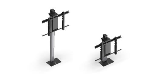 tv hubsystem tv hubsystem tv lift. Black Bedroom Furniture Sets. Home Design Ideas