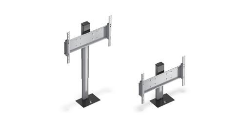 flatlift tv lifter und beamer lifte gro e auswahl jetzt. Black Bedroom Furniture Sets. Home Design Ideas